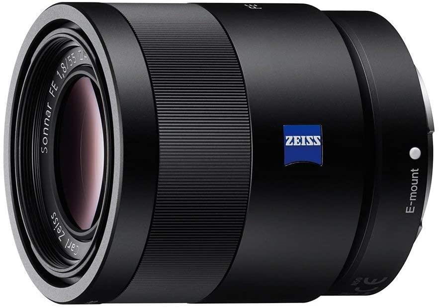 Sony 55mm 1.8 Zeiss 1