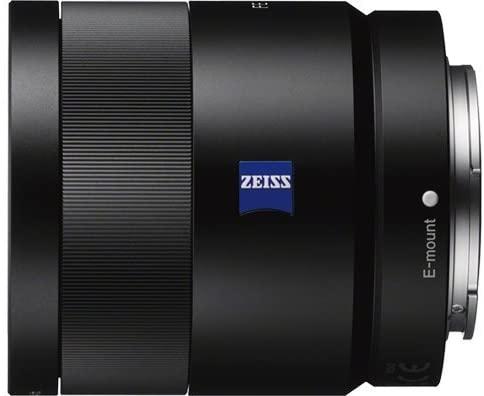 Sony 55mm 1.8 Zeiss 2