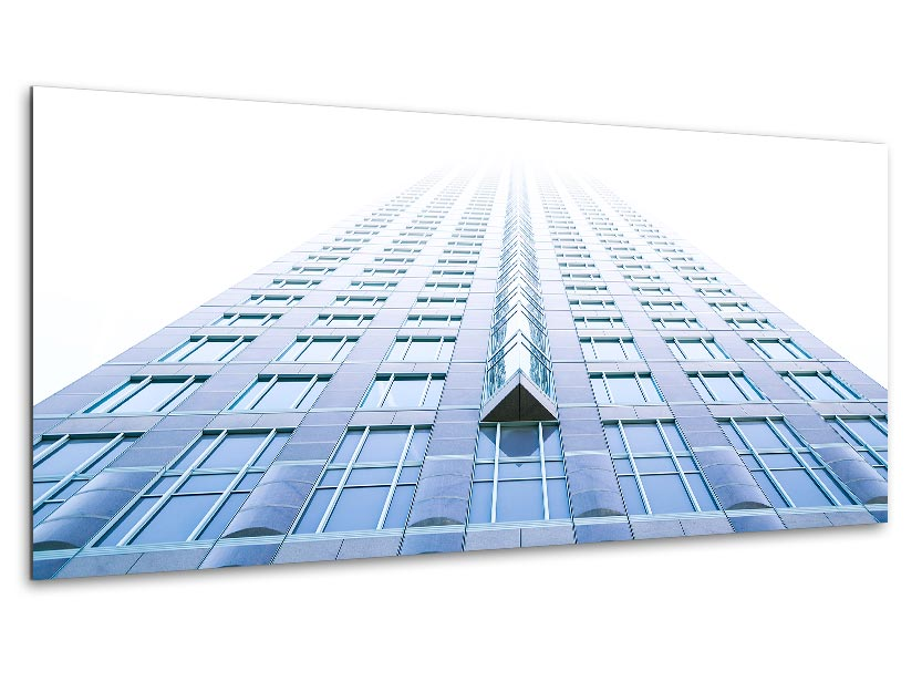 Wandbild Skyscraper 1