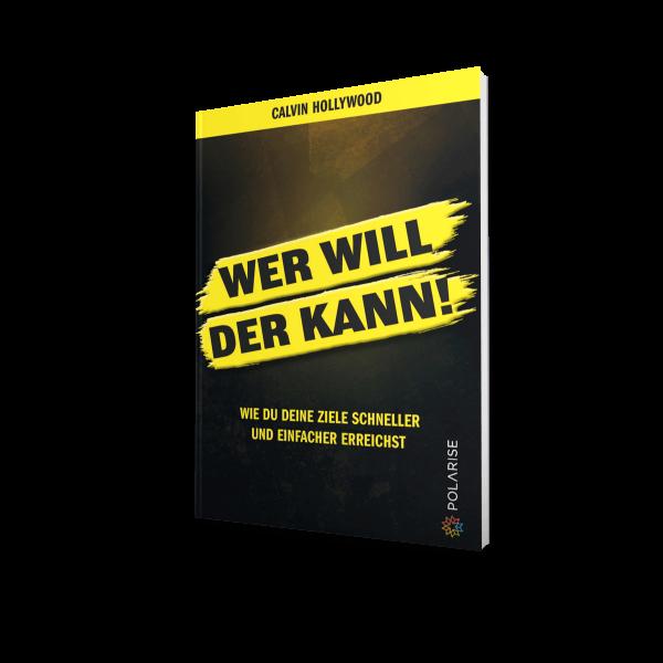 Buch: Wer will, der kann 1