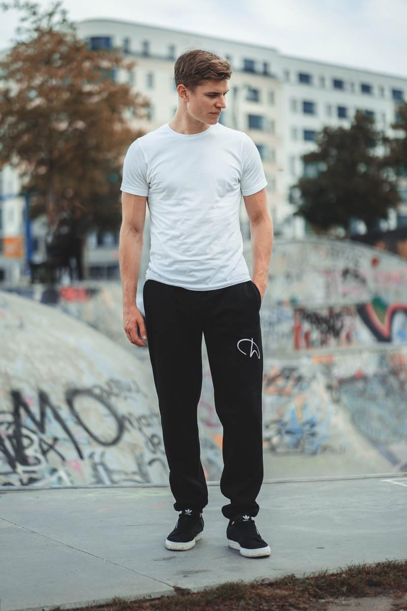 D Jogger - Heavy Sweatpants 8