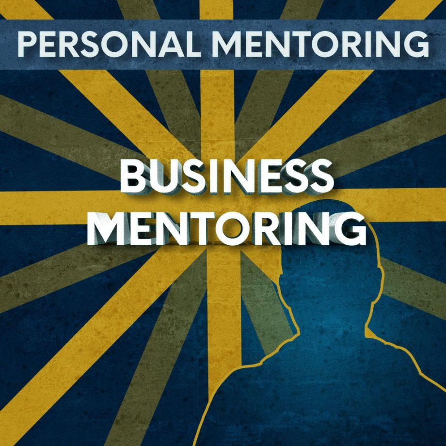 Business-Mentoring 1