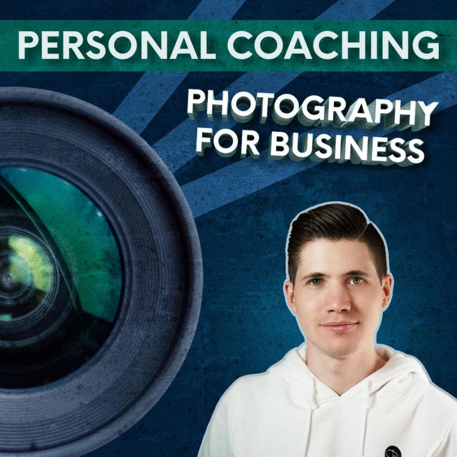 Coaching: Photography for Business 1