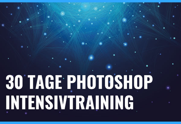 Photoshop Intensivtraining 1